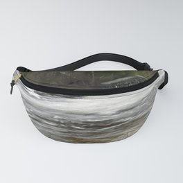 Trout River Fanny Pack
