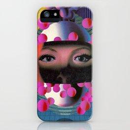 Spawn iPhone Case