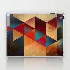 auburn hyyrt Laptop & iPad Skin