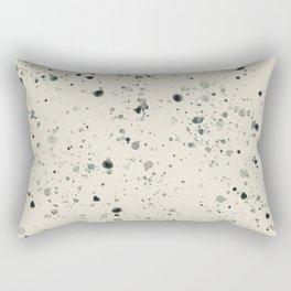 Italy Abstract 1 Rectangular Pillow