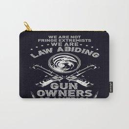 GUN PRAYERS Carry-All Pouch