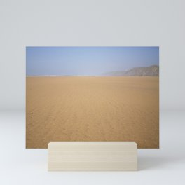 THE SANDS OF TIME Mini Art Print
