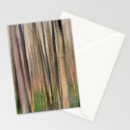 Lose Yourself in Thought Stationery Cards