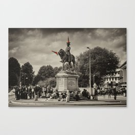 Redvers Buller Canvas Print