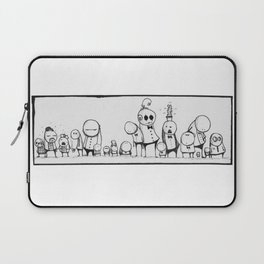 Ensemble Laptop Sleeve
