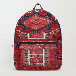 Burkett Saryk West Turkestan Jollar Backpack