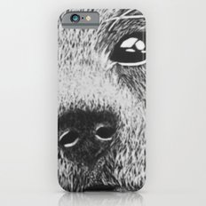 Cavalier puppy iPhone 6s Slim Case