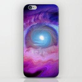 Evaporate iPhone Skin
