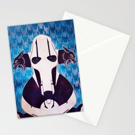 Grievous Stationery Cards