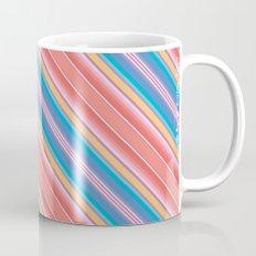 Frida Blanket Stripe in Tamale Mug