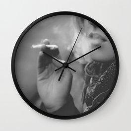 Amsterdam Rolling Wall Clock