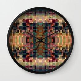 Tragamon Wall Clock
