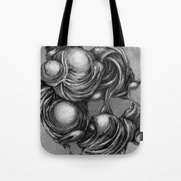 Nebule Tote Bag