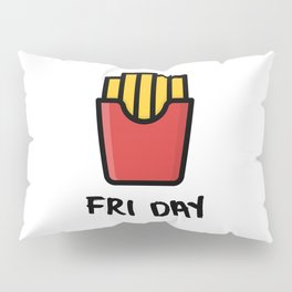 Friday Pillow Sham