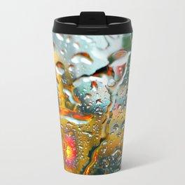 'CLASSIC NYC TAXI' Travel Mug