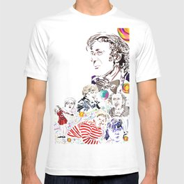 Willy Wonka & The Chocolate Factory T-shirt