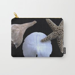Seaside Relics Carry-All Pouch