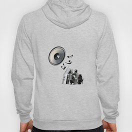 Protest Song Hoody