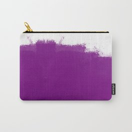 Abstract Painting #5 Carry-All Pouch