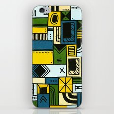 Right On iPhone & iPod Skin