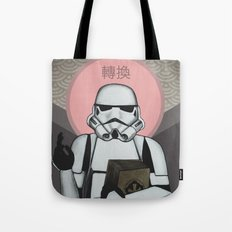 Empire - Convert - Star Wars, Stormtrooper Tote Bag