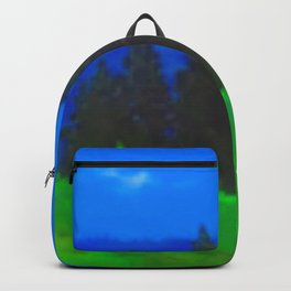 blue.day Backpack
