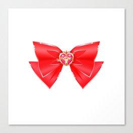 Sailor Moon Cosmic Heart Compact Canvas Print