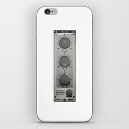 BasiQ knob iPhone Skin