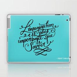 L'imagination Laptop & iPad Skin