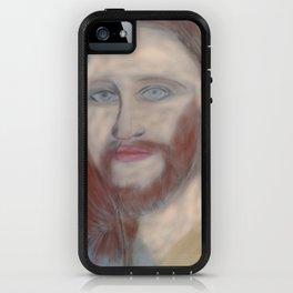 Jesus Christus iPhone Case