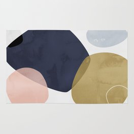 Graphic 183 Rug