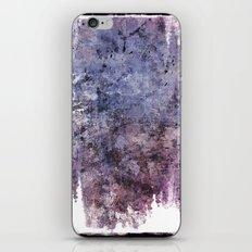 Calm Waterfall iPhone Skin