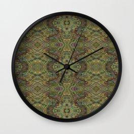 Internal Landscape Wall Clock