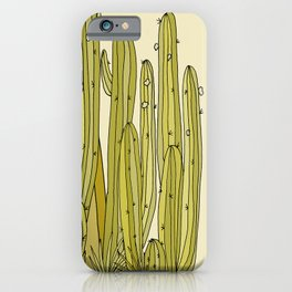endless california summer vibes // retro surf art by surfy birdy iPhone Case