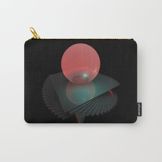 Gravity Layers Carry-All Pouch