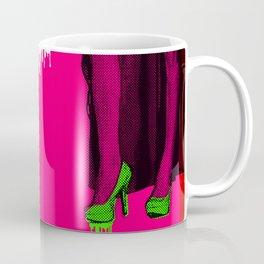 Seduction Coffee Mug
