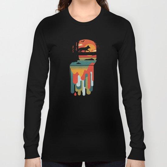 Great Falls Long Sleeve T-shirt