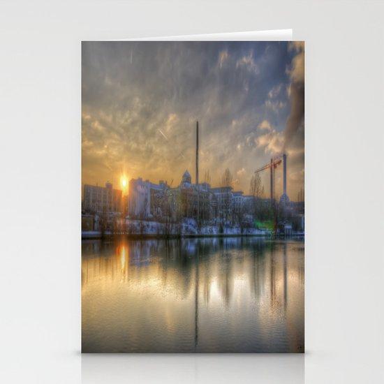 Eisfabrik Berlin Stationery Cards