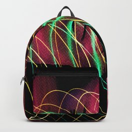 Turquise - 01 Backpack