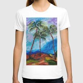 Three Palms T-shirt