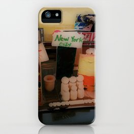 Artist in the Making iPhone Case