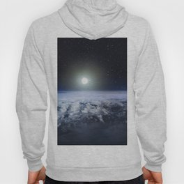 Until the end of time Hoody