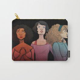 At the Ballet Carry-All Pouch