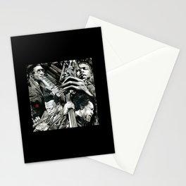 Jazz Greats Stationery Cards