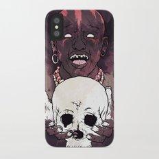 Magic People Voodoo People Slim Case iPhone X