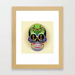 Coming in May Framed Art Print