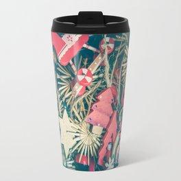 Santa Claus 4 Travel Mug