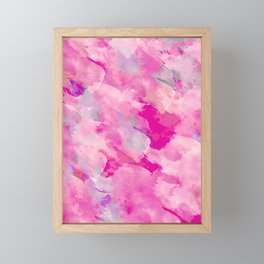 Abstract 46 Framed Mini Art Print