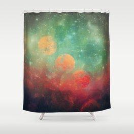 3019 Shower Curtain