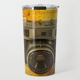 Rank Mamiya Rangefinder Travel Mug